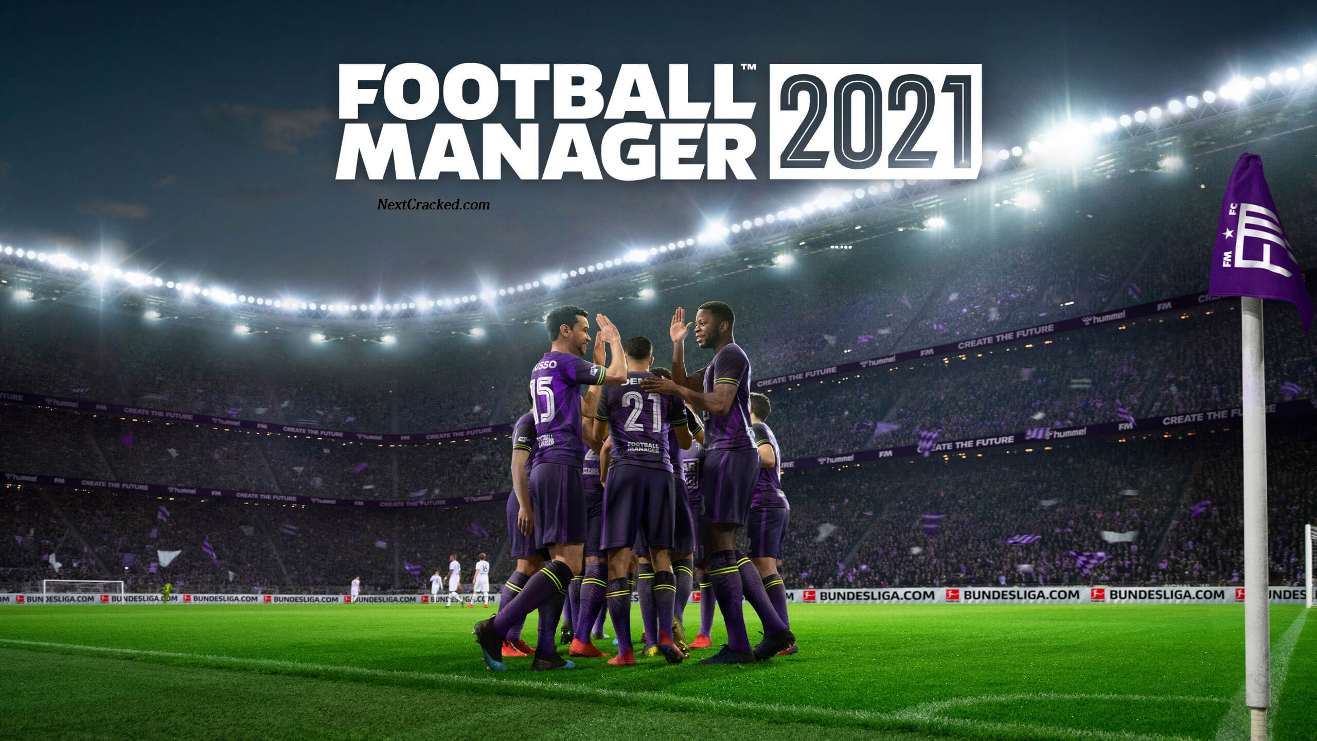 Football Manager 2021 Crack With License Key Free Download [2021]