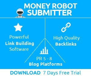 Money Robot Submitter 7.37 Cracked [2021] Free Download