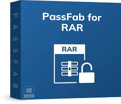 PassFab For RAR 9.4.4.2 Crack With Serial Key [2021] Free Download